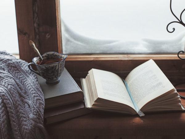 Bücher entrümpeln