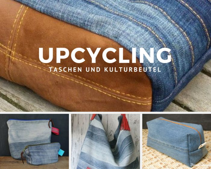 Upcycling Taschen