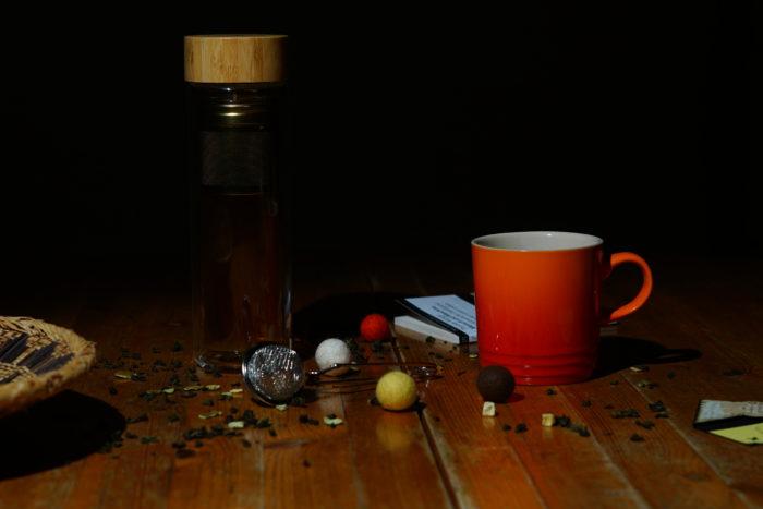 Fair Trade Tee